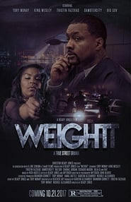 Weight 2018 720p HEVC WEB-DL x265 400MB