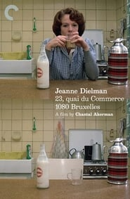 Jeanne Dielman, 23 Quai du Commerce, 1080 Bruxelles Film in Streaming Completo in Italiano