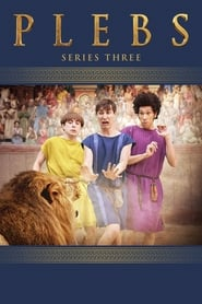 Streaming Plebs poster