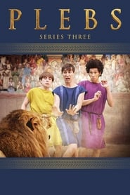 Watch Plebs season 3 episode 7 S03E07 free