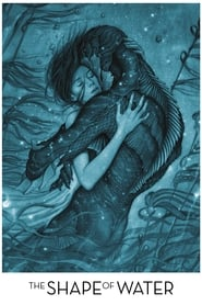 Watch The Shape of Water Online Movie