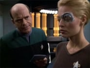 Star Trek: Voyager Season 7 Episode 2 : Imperfection