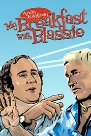 My Breakfast with Blassie Netflix HD 1080p