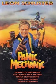 Panic Mechanic Film Plakat