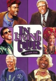Streaming In Living Color poster