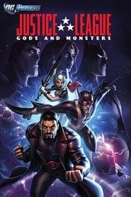 Justice League: Götter und Monster (2015)