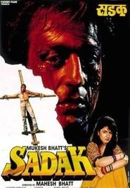 Sadak (1991) Full Movie Watch Online