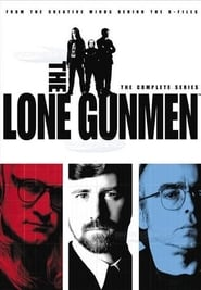 serien The Lone Gunmen deutsch stream