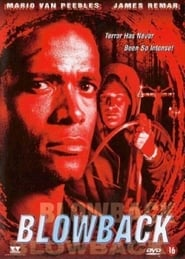 Blowback Netflix HD 1080p