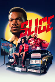Slice (2018) 720p WEB-DL 600MB Ganool