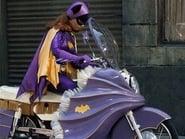 Batgirl Promotional Short