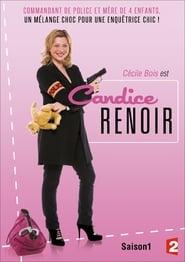 Candice Renoir saison 1 streaming vf