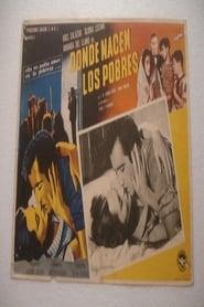 Donde nacen los pobres (1950)