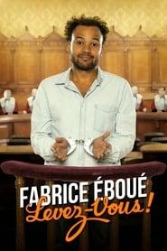Fabrice Eboué – Levez-vous  BDRip