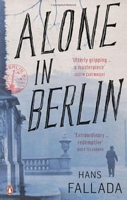 Ver Alone in Berlin Pelicula Completa 2016
