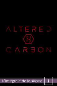 Altered Carbon: Saison 1