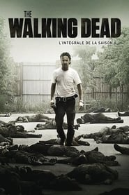 The Walking Dead Saison 6 en streaming VF