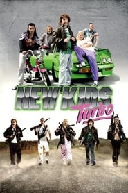 Affiche de Film New Kids Turbo