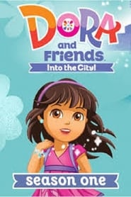 Streaming Dora and Friends: Into the City! poster