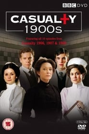 Casualty 1900s streaming vf poster