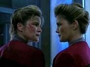 Star Trek: Voyager Season 2 Episode 21 : Deadlock