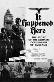 It Happened Here (1966)