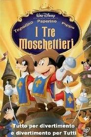 Topolino, Paperino, Pippo - I tre Moschettieri (2004)