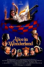 Alice in Wonderland (2013)