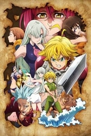 The Seven Deadly Sins Season