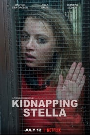 Kidnapping Stella movie poster
