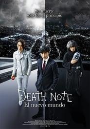 Ver Death Note: El nuevo mundo Online HD Español (2016)
