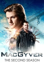MacGyver S02E21 – Wind + Water