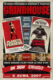 Double Feature: Grindhouse en streaming