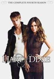 Streaming Hart of Dixie poster