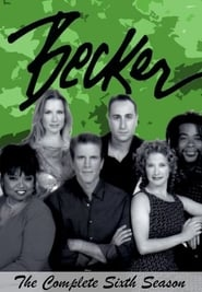 Streaming Becker poster
