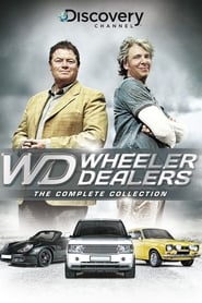 Wheeler Dealers streaming vf poster
