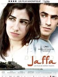 Jaffa affisch