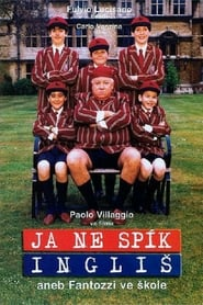 Io no spik inglish (1995) Netflix HD 1080p