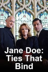 Jane Doe: Ties That Bind Kickass