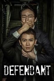 Streaming Defendant poster