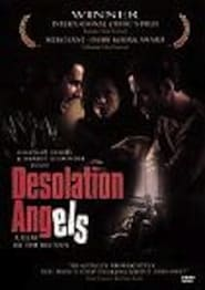 Affiche de Film Desolation Angels