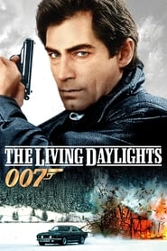 The Living Daylights affisch
