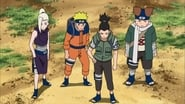 Naruto Shippūden Season 14 Episode 309 : An A-Rank Mission: The Contest