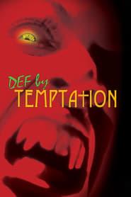 Def by Temptation (1990) Netflix HD 1080p