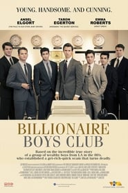 Billionaire Boys Club streaming
