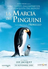 La marcia dei pinguini Review