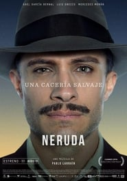 Neruda pelis Horas
