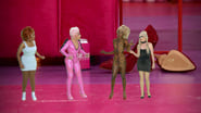 Henny, I Shrunk the Drag Queens!