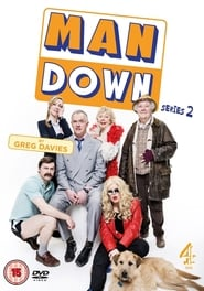 Man Down streaming saison 2