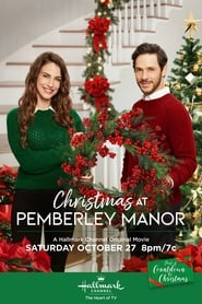 watch Christmas at Pemberley Manor movie, cinema and download Christmas at Pemberley Manor for free.